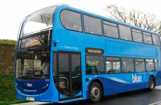 School bus service