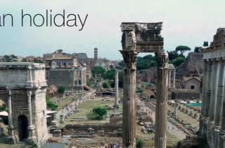 Roman Holiday Trip